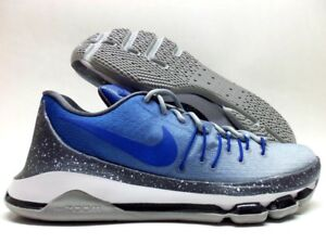 quality design bfd0f c9766 Image is loading NIKE-KD-8-VIII-ID-KEVIN-DURANT-VARSITY-