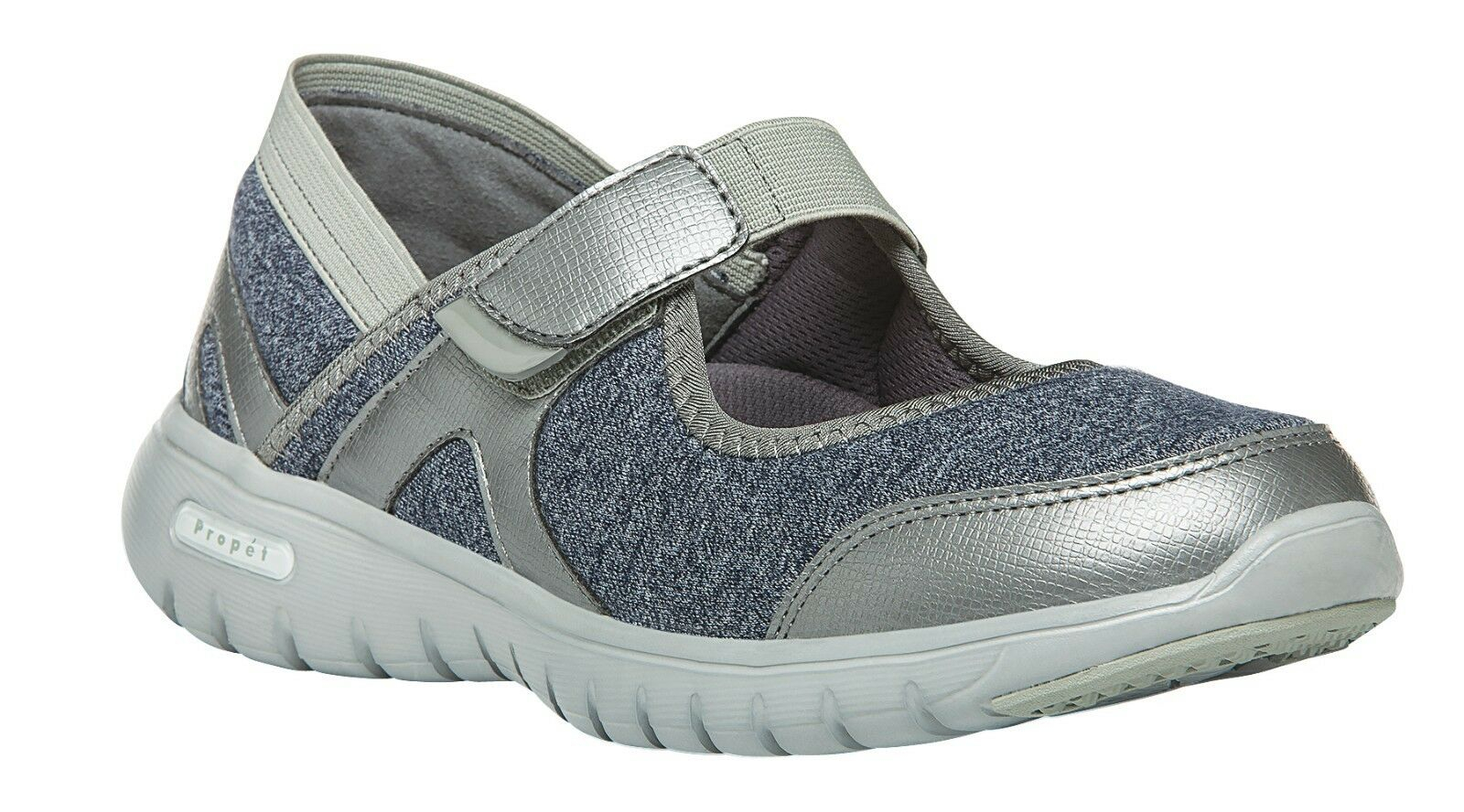 Propet Jane Damens W3264 Leona Walking Schuhes Mary Jane Propet Styles good for Bunion fdf5f7