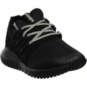 Details about adidas Tubular Radial Sneakers - Black - Mens b1d7c76d5