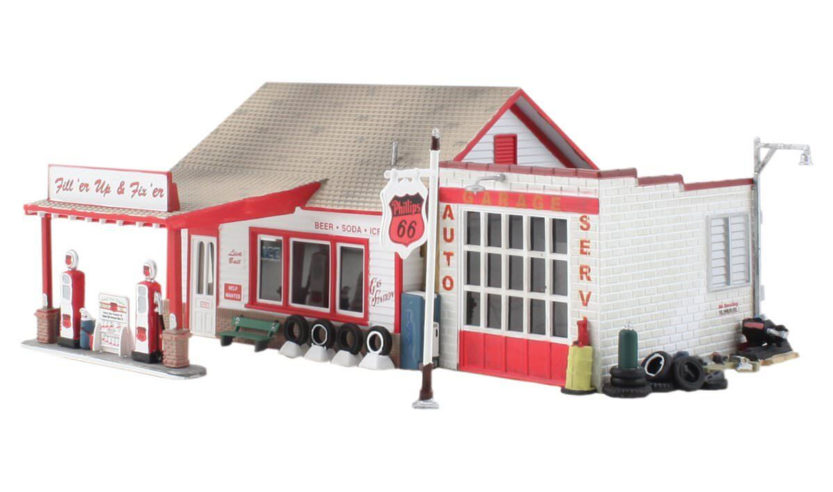 New Woodland N Scale Parcels /& Post Letters BR4953