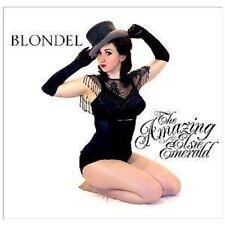 Amazing Blondel The Amazing Elsie Emerald CD NEW SEALED 2010 Folk