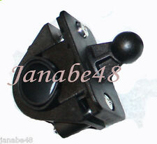 Bicycle/ Motorcycle Handlebar Mount For Garmin Nuvi 1350 T 1390LMT 1250 265 GPS