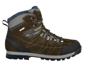 CMP-38Q9987-ARIETIS-Herren-Trekking-Outdoor-Stiefel-braun-Leder-WATERPROOF-NEU