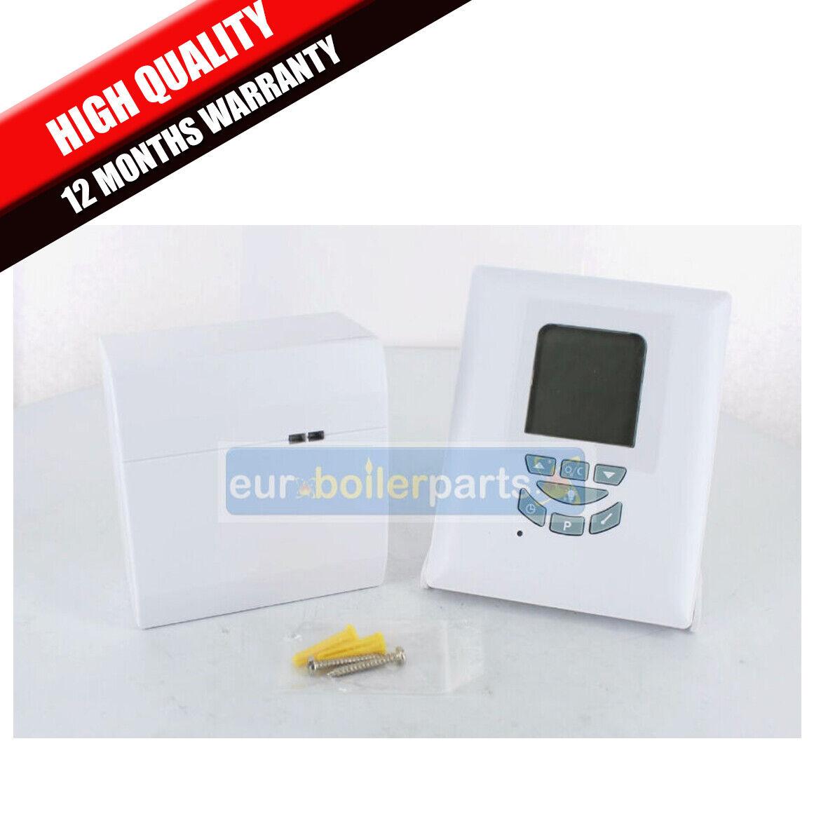 HORSTMANN HRFS Digital RF PROGRAMMABLE Thermostat Receiver