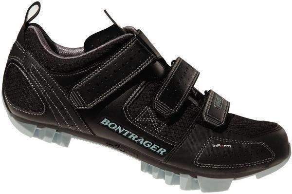 BONTRAGER Race MTB Cycling shoes shoes Sz 37 WSD Women Wome's New