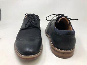 0a469c07c58 New w defect! SONOMA Goods for Life James Men s Wingtip Dress Shoes ...