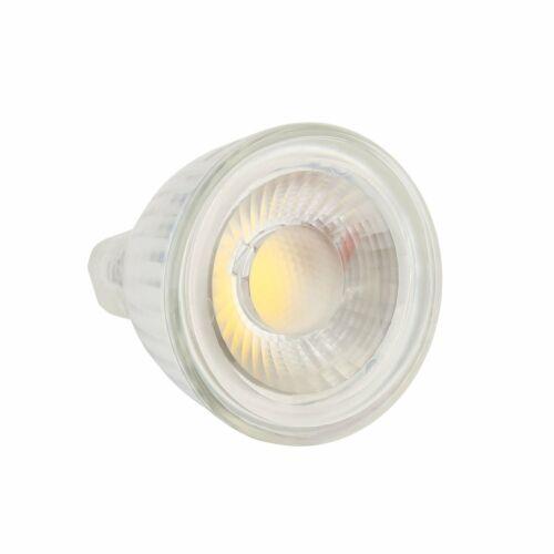 5//10//15x MR11 GU4 LED Glühbirne Strahler Lampe Warmweiß Spot Leuchtmittel 12V DE