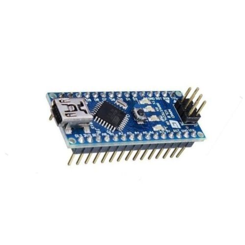 2PCS Nano V3.0 Mini USB ATmega328 5V 16M 100/% ORIGINAL FTDI FT232RL For Arduino