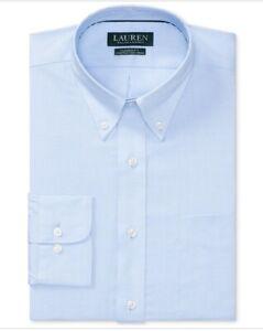 Lauren-Ralph-Lauren-Men-s-Classic-Fit-Non-Iron-Stretch-Pinpoint-Dress-Shirt