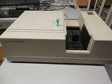 Agilent HP 8452a Diode Array UV Vis Visible Spectrophotometer