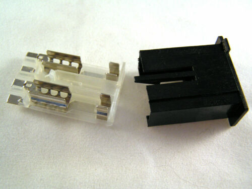 Konfektronic HGN 337-2 Amp Switched Fused IEC 60320 Input Filter Socket OM0390B