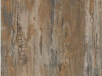 Dc Fix 346-0478 Adhesive Film, 45 Cm X 2 Cm, Rustic , New, Free Shipping on sale