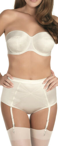 Panache 6730 Deity Strapless Bridal bra From the Masquerade range in Ivory