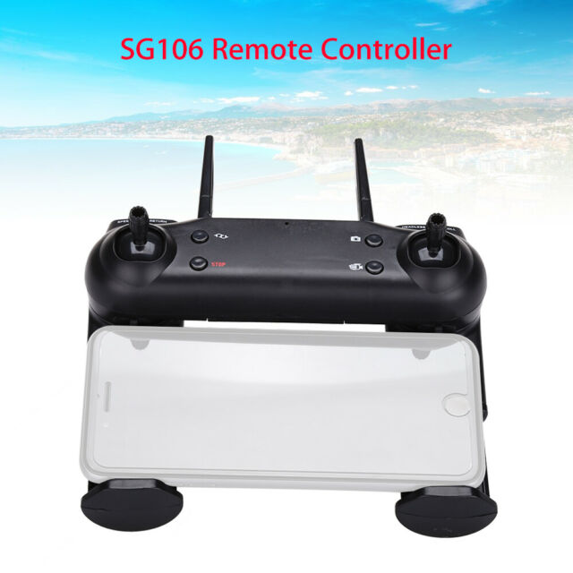Original SG106 Drone Quadcopter Remote Controller FPV Helicopter Stabilizer Kit