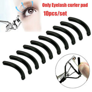 Accessories Eyelash Curler Pads Make Up Tools Refill Rubber Pads Beauty Tool