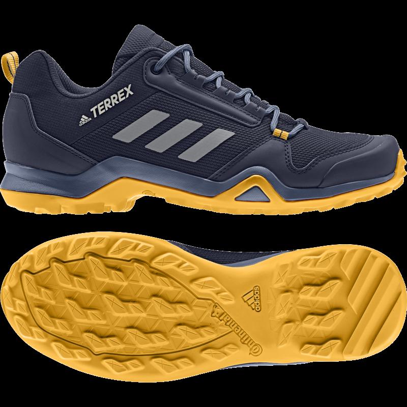 ADIDAS Terrex AX3 Herren Schuhe Trekking Wandern Outdoor, G26563  N2