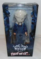 Mezco Toyz Living Dead Dolls Jason Voorhees Friday The 13th Part 2