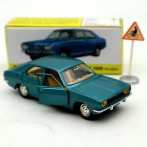 Atlas-1-43-Dinky-Toys-1409-SIMCA-1800-Pre-Serie-Diecast-models-car