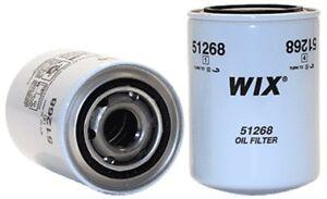 Wix-Hydraulikfilter-51268-passt-fuer-Hitachi-EX12-EX15-6813-16-2130
