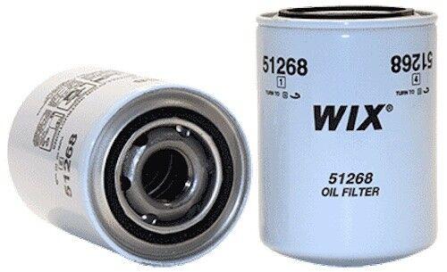 Wix Hydraulikfilter 51268 passt für Hitachi EX12 EX15   6813-16-2130