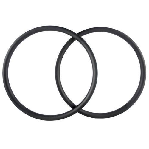 29ER MTB Carbon Rims 27//30//35mm Width Mountain Bike Rim 29inch Carbon Fiber Rims