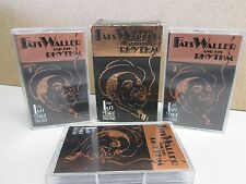 FATS WALLER- The Last Years Best of 1940-43 RARE 3 CASSETTE TAPE BOX SET