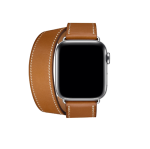 Apple-Watch-Cortex-Double-Circle-Watchband-for-38mm-42mm-Business-Casual
