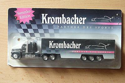 Krombacher F1