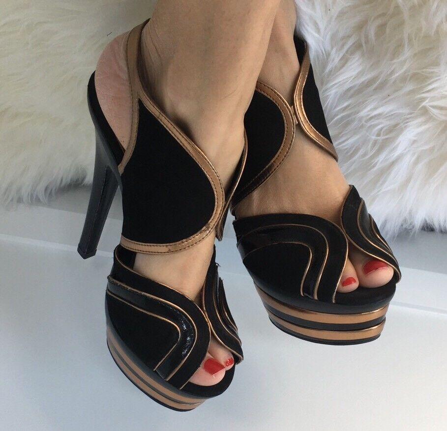 Kurt Geiger Platform Sandals Taille 39