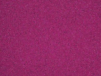 Aquariumkies Dekokies lila  fein 5kg 0,4-0,8mm Quarzkies kunststoffummantelt