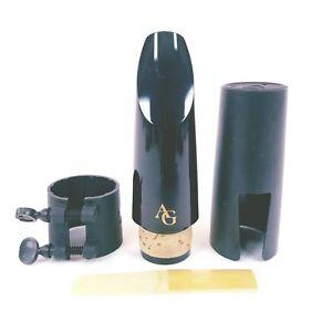 Gigliotti-Advantage-A1-Bb-Clarinet-Mouthpiece-Kit-BRAND-NEW
