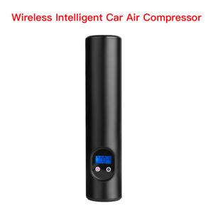 Portable-Mini-Electric-Wireless-Car-Air-Pump-Compressor-6000mAh-For-Bike-Bicycle