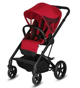 Cybex Balios S Stroller FERRARI Collection Racing Red 519000267 NEW!