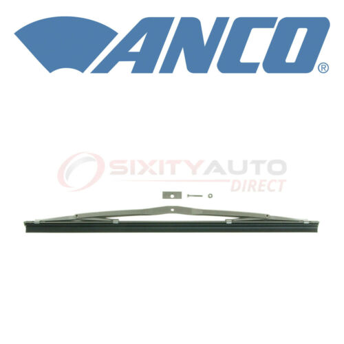 ANCO Clear-Flex Windshield Wiper Blade for 1981-1988 International Harvester xe