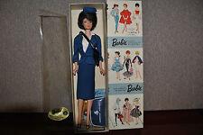 Dressed Box Barbie American Airlines NRFB