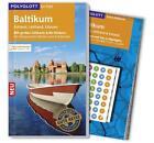 POLYGLOTT on tour Reiseführer Baltikum von Jochen Könnecke, Wolfgang Rössig und Stefanie Bisping (2015, Taschenbuch)