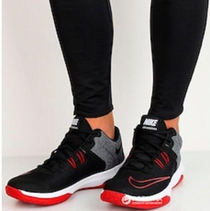 Nike Luft Vielseitiger II Rassig Hohe Turnsscarpe Basketballscarpe  UK 6,5 Eu 40.5  ordina ora i prezzi più bassi