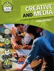 Creative and Media by Anne Rooney (Hardback, 2010)