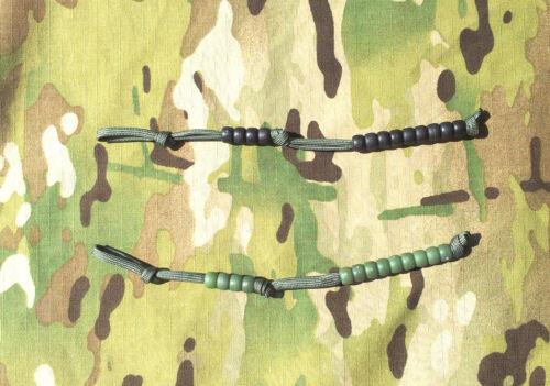 Rythme contre-Perles 270 couleur personnalisée Combos US Veteran made in USA