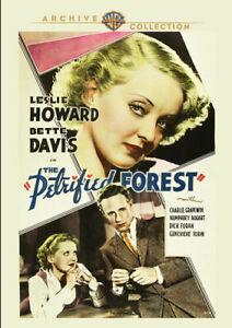 Petrified-Forest-1936-REGION-1-DVD-New