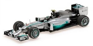 Mercedes-Amg-Petronas-F1-W05-Nico-Rosberg-Winner-Gp-Australia-2014-1-43-Model