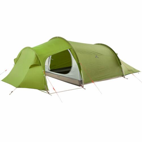 Vaude Arco XT Tente mehrpersonenzelt Tente de Camping Tente Trekking Camping Tente tunnel NEUF