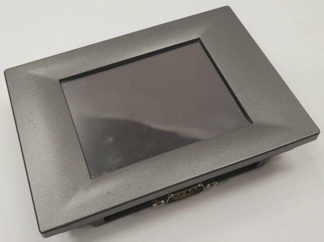 "Advantech TPC-60SN-E1 Touch Screen 5.7/"" LCD Panel Computer No Accessories"