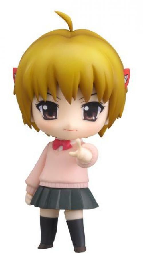 NEW Nendgoldid 046 Demon Detective Neuro Nougami Yako Katsuragi Figure F S