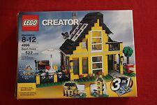 Lego Creator Beach House 3 in 1 (4996) Retired Sealed Box