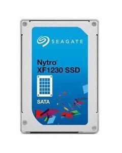 Seagate-XF1230-1A0240-Nytro-XF1230-SATA-III-240Gb-2-5-Inch-eMLC-SSD-New