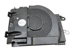 Lautsprecher Subwoofer  Zentralbass TOP-HIFI-SYSTEM Re Vo für E65 735i 7er