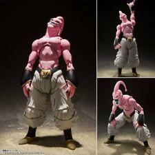 Evil Super Majin Buu Dragon Ball Z S.H Figuarts Authentic Bandai Figure