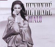 Halo-von-Beyonce-CD-Zustand-gut