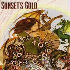 Sunset's Gold by Anne McCaffrey (CD, 2008, CD Baby (distributor))